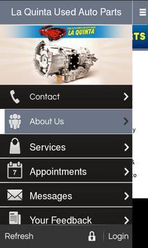 La Quinta Auto Parts >> La Quinta Used Auto Parts For Android Apk Download