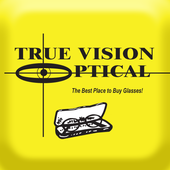 True Vision Optical icon