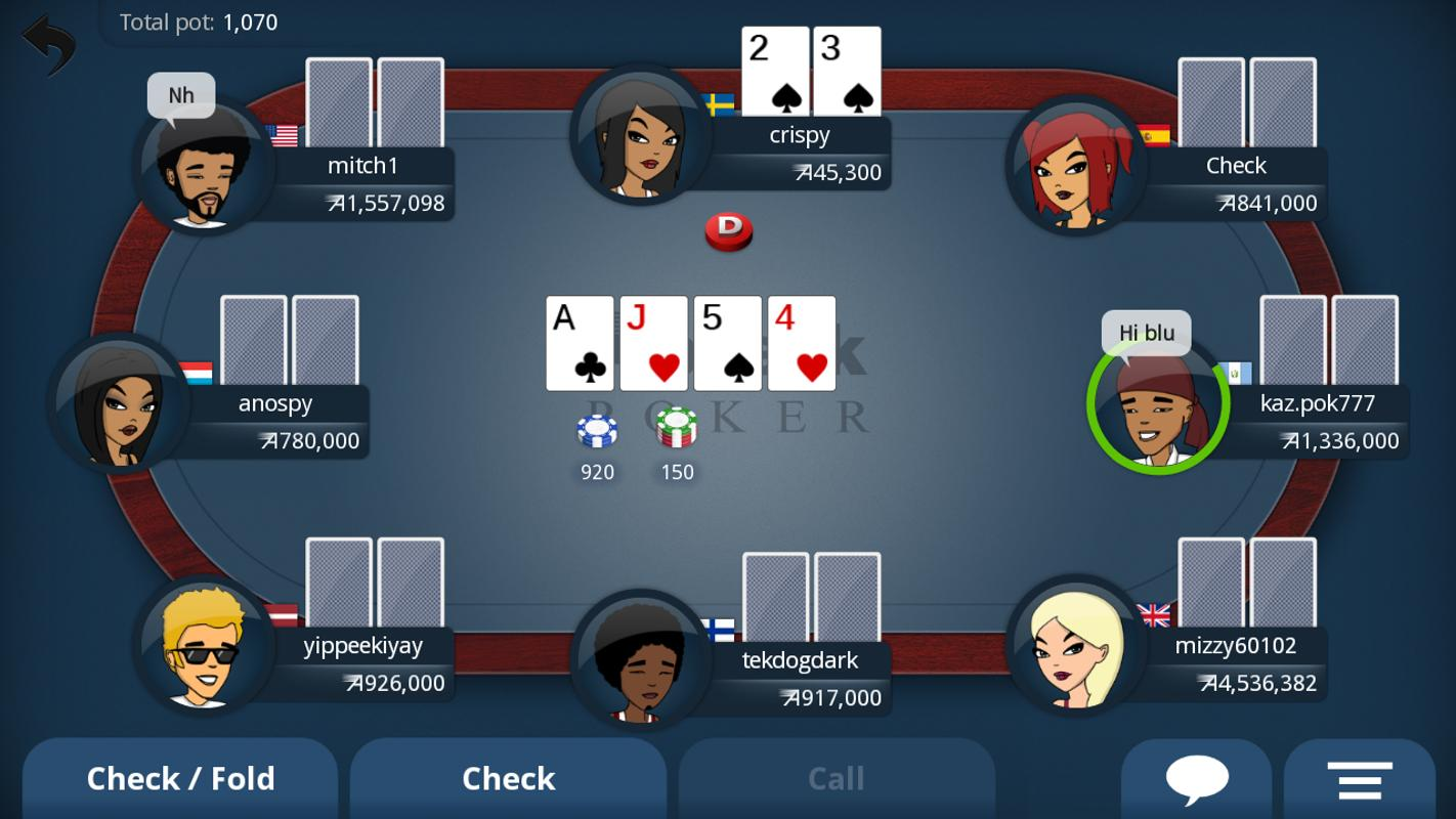 Download appeak – the free poker game 2. 7. 2 apk for pc free.
