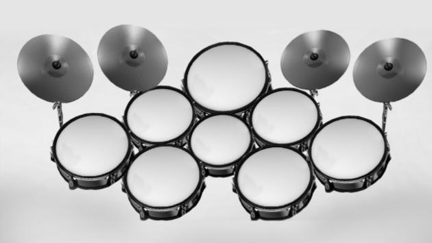 Electric Drum Set Simulator - The best drum for Android - APK Download
