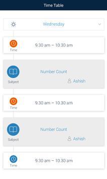 Akshaya Play School apk screenshot