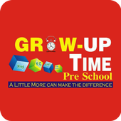 Grow Up Time Preschool icon