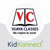 Vijaya Classes - KidKonnect™ icon