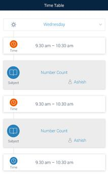 Vijaya Classes - KidKonnect™ apk screenshot