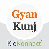 Gyan Kunj -KidKonnect™ icon