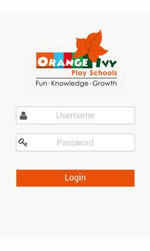 Orange IVY VimanNagar screenshot 1