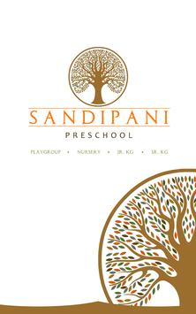Sandipani preschool apk screenshot
