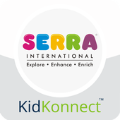 Serra Kandivali - KidKonnect™ icon