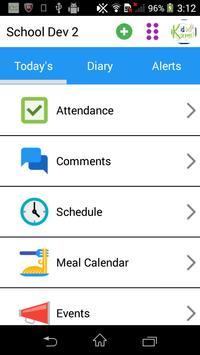 Serra Kandivali - KidKonnect™ apk screenshot