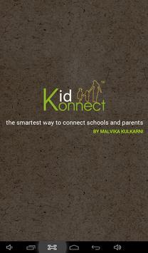 Starkids NIBM - KidKonnect™ poster