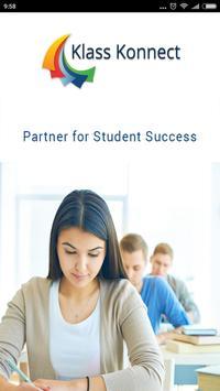 Career Academy poster