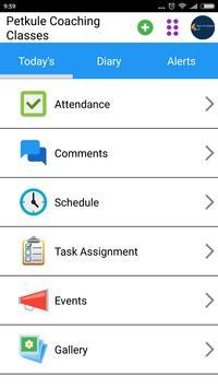 Edu Classes screenshot 2