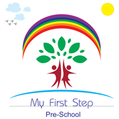 My First Step Preschool icon
