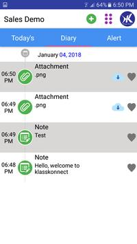 Om Yogi Classes screenshot 3