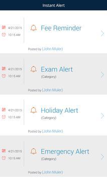 Student Ideal Academy apk screenshot