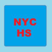 NYC High School Application Help icon