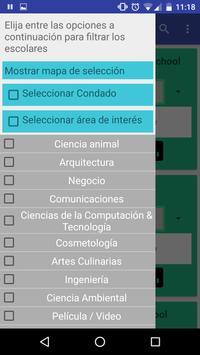 NYC High School Application Help screenshot 3