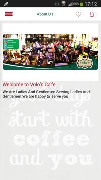 Volo's Cafe screenshot 2