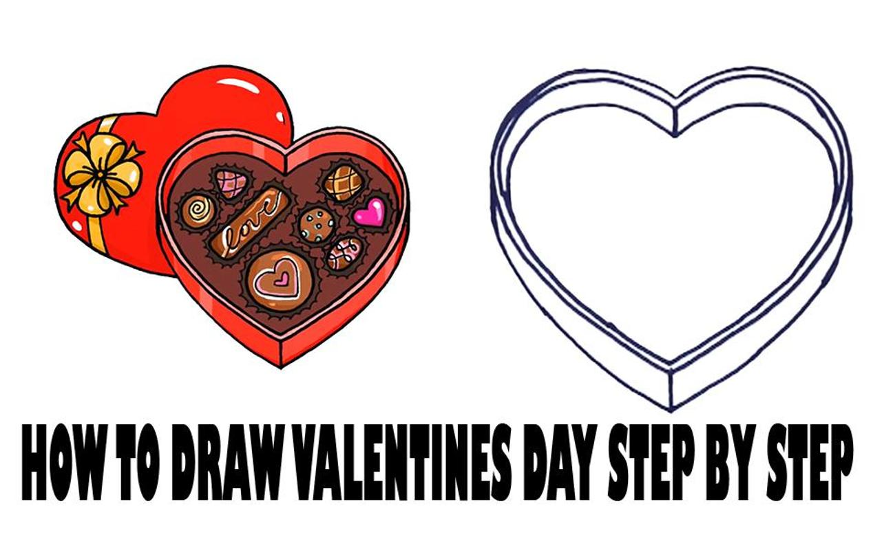 How To Draw Love For Android Apk Download