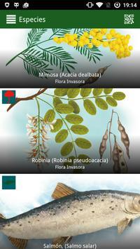 Biosphere Reserve MCeTM apk screenshot