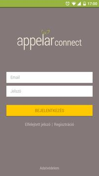 Appelar Connect poster