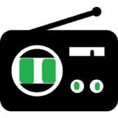 Nigeria FM Radio icon
