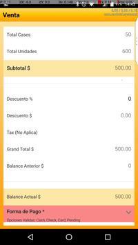 Officenter (SMAPP) apk screenshot
