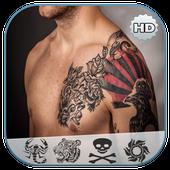 Tattoo Pro Photo Stickers icon