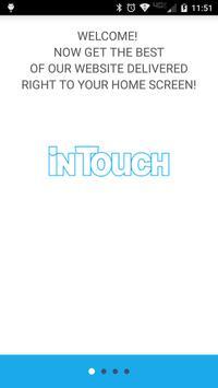 InTouch apk screenshot