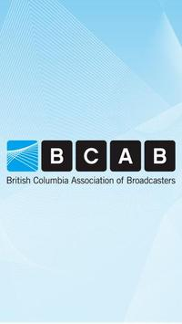 BCAB poster