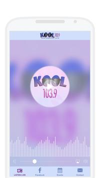 KOOL 103.9 FM apk screenshot