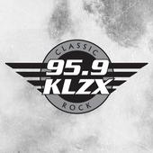 95.9 KLZX FM icon