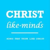 Christlikeminds icon