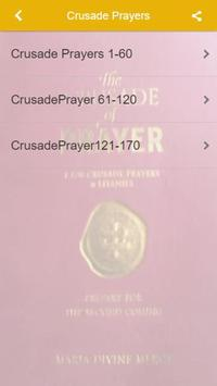 Crusade Prayer screenshot 2