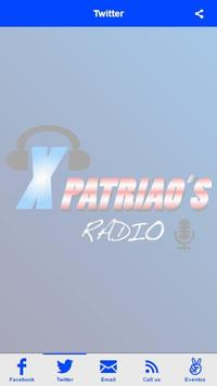 X Patriaos screenshot 5