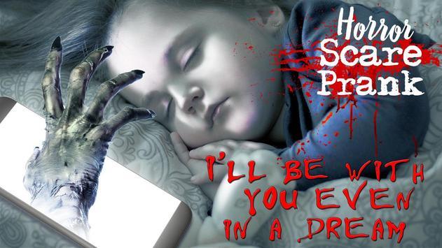 Horror Scare Prank poster