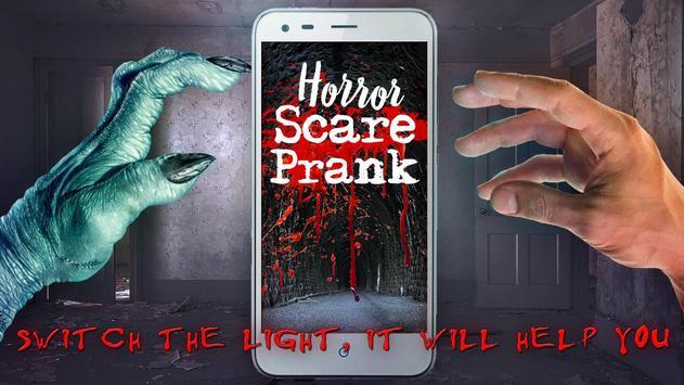 Horror Scare Prank apk screenshot