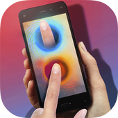 Portal finger quest icon
