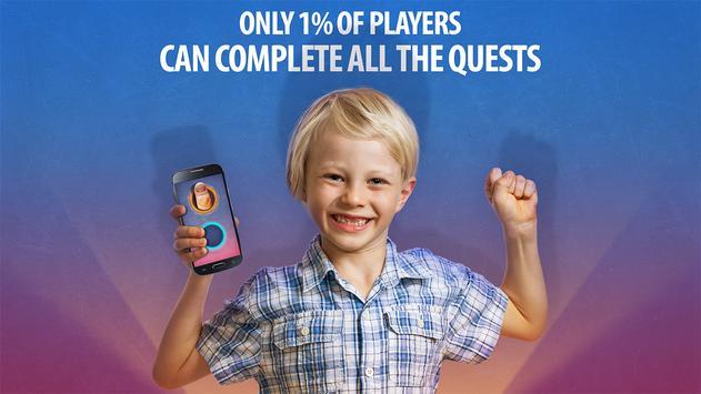 Portal finger quest screenshot 1