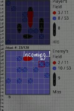 Naval Battle FB Multiplayer apk screenshot