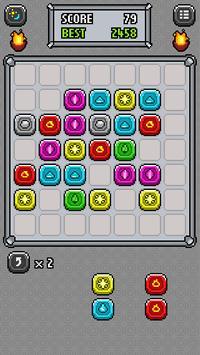 Pixel Elements Puzzle apk screenshot