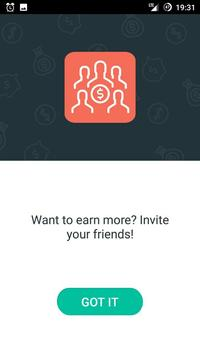Apperwall - make money online screenshot 2