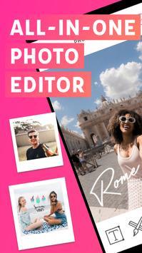 PicLab - Editor de Fotos Poster