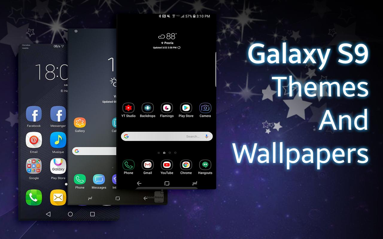 Samsung launcher apk for android 6 0 | iTop Marshmallow Launcher