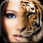 Photo Editor - Free Animal Face Photo Maker icon