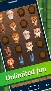 Match Pictures of Animals screenshot 1