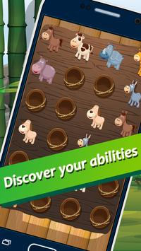 Match Pictures of Animals screenshot 2