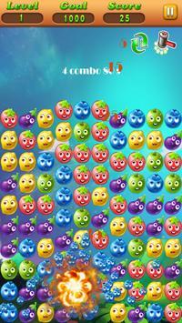 Fruit Quest Mania apk screenshot