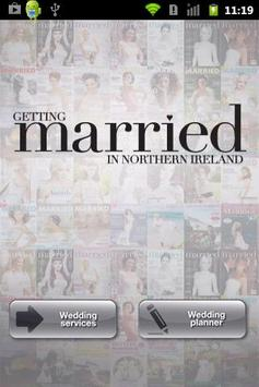 Married in Northern Ireland poster