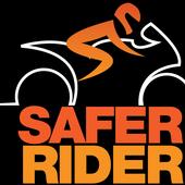 Safer Rider icon